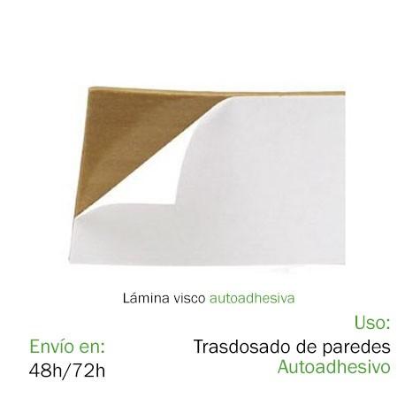 Aislante AISLAM 50 (6,055 x 1,22 m)