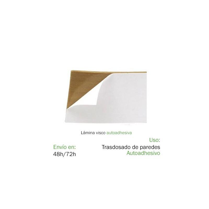 Aislante AISLAM 50 (6,055 x 1,22 m) Materiales aislantes