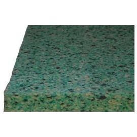 Materiales de aislamiento ac stico puertas paneles y - Materiales para insonorizar ...