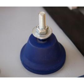 Amortiguador acústico VIBRO-ACUSTIC Antivibratorios