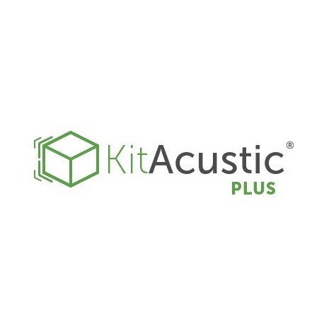 KIT ACUSTIC PLUS