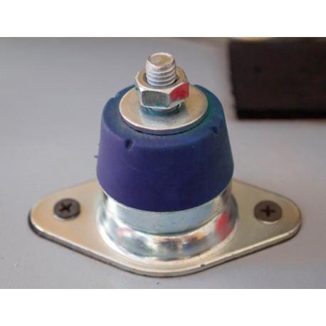 Amortiguador acústico VIBRO-ACUSTIC Autonivelable