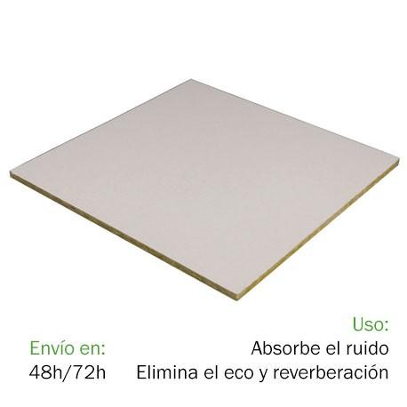 Techo FON-ACUSTIC 600 (0,6 x 0,6 x 0,02 m)