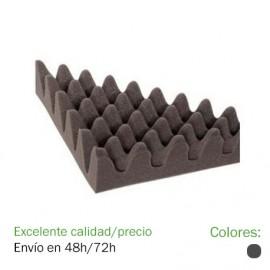 Absorbente HUEVERA (2 x 1 m.) Acondicionamiento acústico