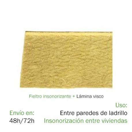 Aislante AISLAM 55-F (5,5 x 1,2 m)