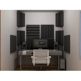 Kit home estudio little Pack Kit home studio