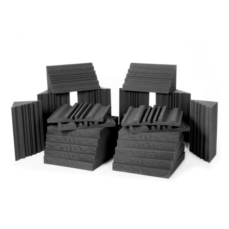 Kit acústico Storet pack Kit home studio