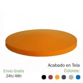 Absorbente decorativo circular Kex Inicio