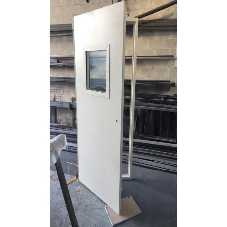 Puerta acústica 40 dB Lacada Puertas acústicas