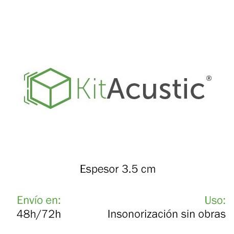Kit Acustic