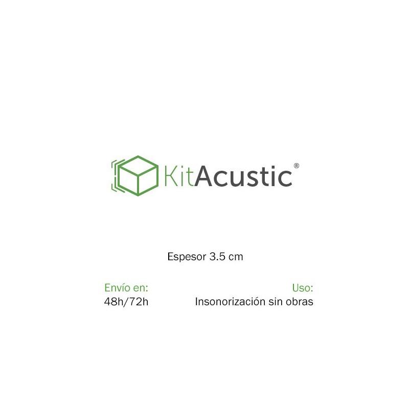 Kit Acustic Kit Acustic