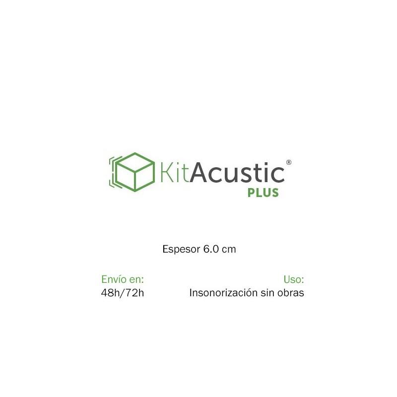 Kit Acustic Plus Kit Acustic