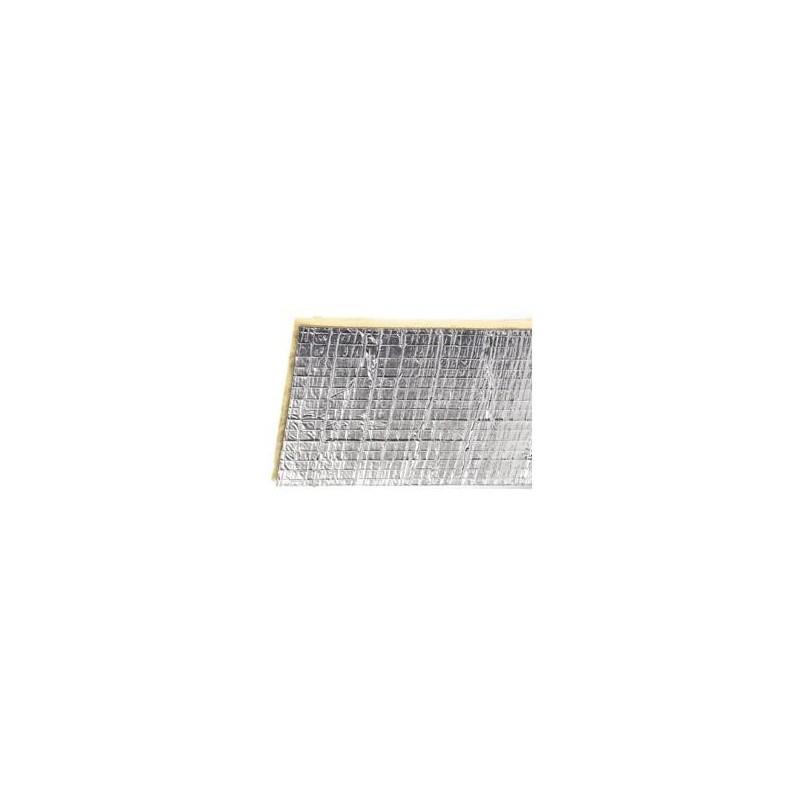 Aislante AISLAM AL55-F (5,5 x 1,2 m) Materiales aislantes