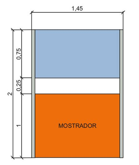 Mampara-mostrador-bastidor-metal